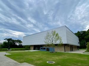 鎌倉文華館鶴岡ミュージアム。
