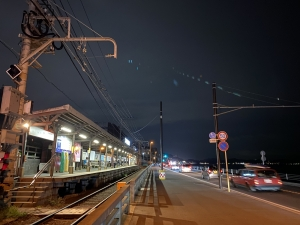 連休2日目の鎌倉。