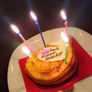 718.Birthday*3。
