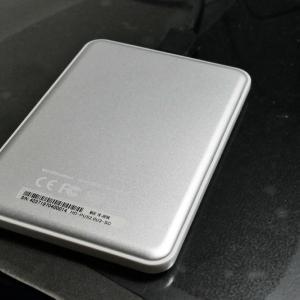 パソコンのHDDが壊れた?