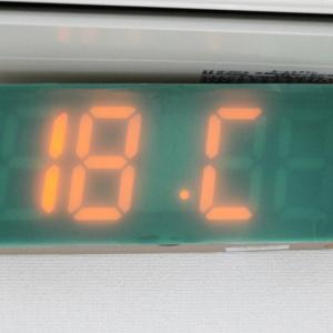 気になる温度