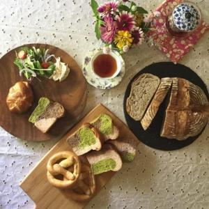 イーストパン4種レッスン