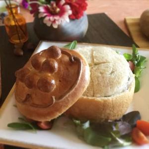サワー種のライ麦パンレッスン