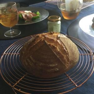 酒種米粉パン2種レッスン