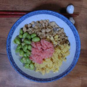 小学生の料理