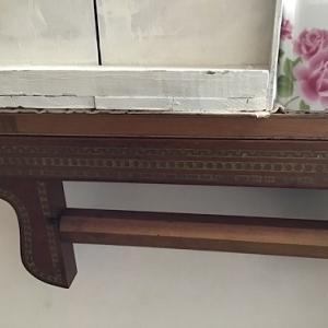 木彫りのタオルハンガーを役立てる工夫