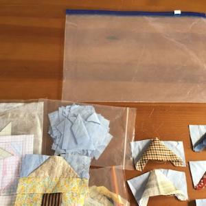 ダイソージッパー付き袋で収納と節約の話