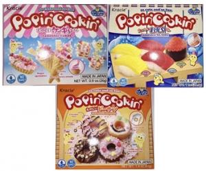 大学生が遊ぶ日本の知育菓子