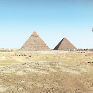 ●ピラミッドパワーの不思議