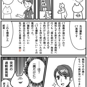 親知らずェ…【思考停止編】