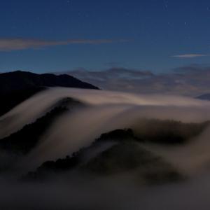 枝折峠 滝雲-2