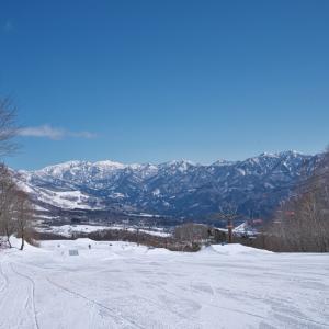白馬岩岳-2