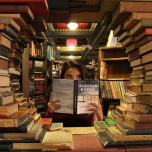 年末断捨離! 本の買取を考えた時に気づいたこと