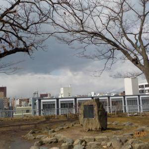 盛岡の石川啄木