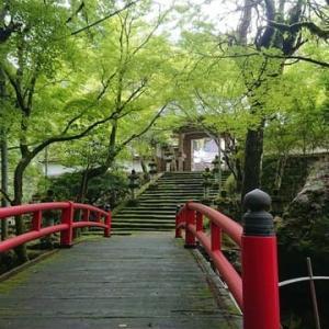 瑠璃寺in兵庫佐用