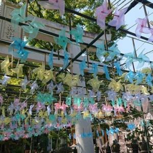 鹿嶋神社in高砂