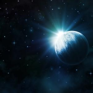 宇宙と生殖機能