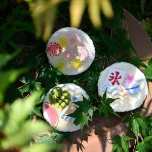 古民家撮影実習は季節の和菓子で(お店リンクあり)