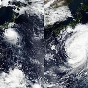 台風対策と16日 知って徳するお金のセミナー