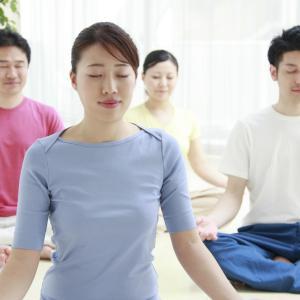 イルチブレインヨガの瞑想で上手に脳活用