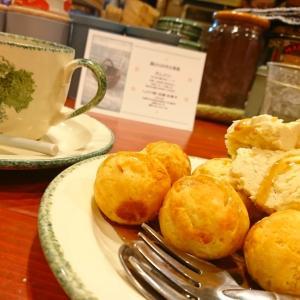 【苫小牧】ポムメリィのパンケーキ