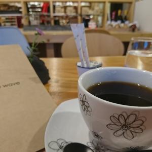 カフェ ウェーブ【千歳市】