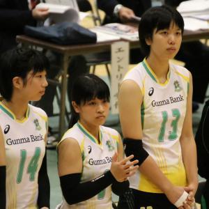 ありがとうリョウさん! 愛宕諒子選手
