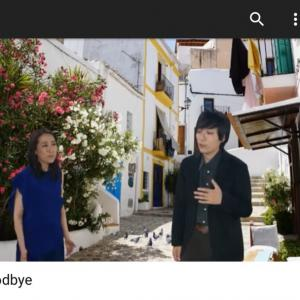 Ryuチャンネル 小野アキさんと Time to say goodbay