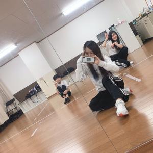 千里山駅前ジークレフダンススタジオ木曜Jun先生クラス