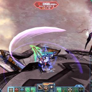 ダブルじゃなくてジェミニ?!北米版PSO2で深遠なる闇と戦ってきました?!(∩´∀`)∩(Phantasy Star Online 2 NA)