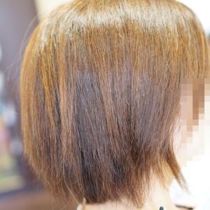 髪を綺麗にするには 準備が必要です♪