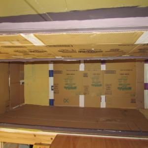 寝室の電磁波シールド対策改善