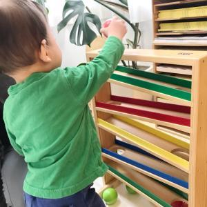 赤ちゃんにもできることはたくさんある!赤ちゃんは色々なことがわかってる!ベビークラスが新しくなり
