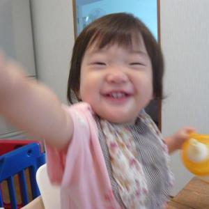 私の子育て② 長女1歳 〜学びから楽しい子育てに〜