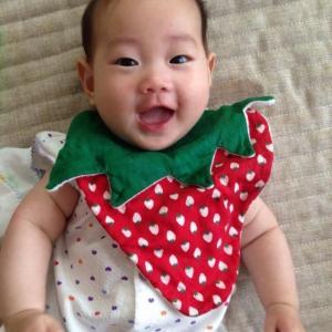 赤ちゃんが表情豊かに、活発になるための刺激