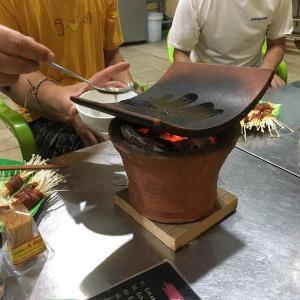 ホイアンで最も美味しい瓦焼肉の専門店!ベトナムのダラット名物とは?