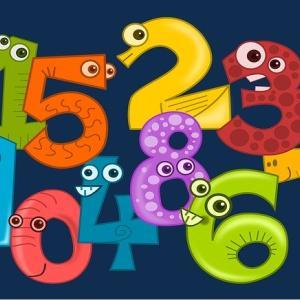 【動画】インドネシア語の数字「1から10」読み方と覚え方を解説!