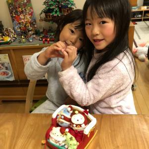 すみっこクリスマス♡