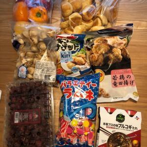 COSTCO購入品で夏休みのお弁当作りを乗り切る