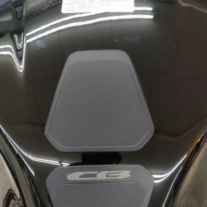 CB650R カスタム002