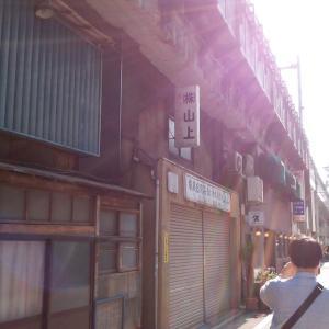 幸田文「流れる」ゆかりの柳橋を散策。(追記あり)