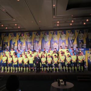 栃木サッカークラブ 2019シーズン報告会