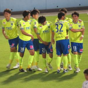 天皇杯 JFA 第101回全日本サッカー選手権大会 2回戦 栃木SC vs 町田ゼルビア