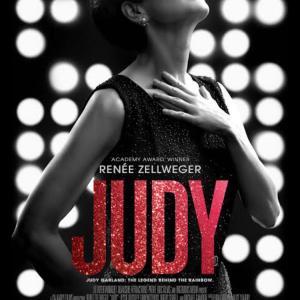 ジュディと私