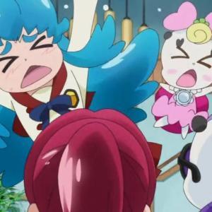 ハピネスチャージプリキュア! 第40話 「そこにある幸せ!プリキュアの休日!」