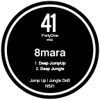 Deep JumpUp DnB Mix