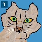 北ア「The Cat Face」Pt.1(笠ヶ岳)