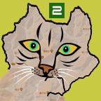北ア「The Cat Face」Pt.2(槍ヶ岳)