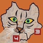 北ア「The Cat Face」Pt.3(常念山脈)