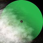 緑の音(音楽山行)